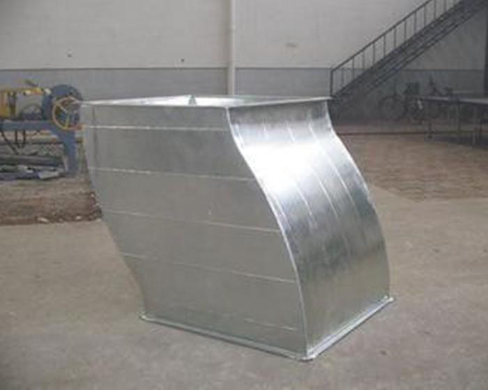 威海白铁加工公司